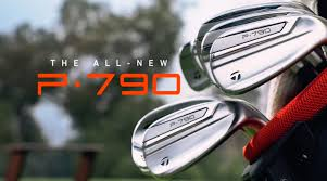 The New TaylorMade 2019 P790 Irons - Golf Blog | RockBottomGolf.com