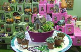 miniature fairy gardens new hopetoun