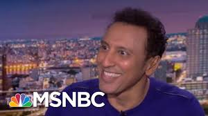 The Daily Show's Aasif Mandvi On Trump, Jon Stewart & John Oliver ...