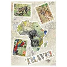 Shop Travel Wall Stickers Overstock 29901570