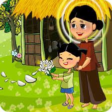 Sự Tích Bông Hoa Cúc Trắng - Truyện Cổ Tích Audio Việt Nam Cho Bé ( Vietnamese Audio Fairy Tales For Kid) | iPhone & iPad Game Reviews