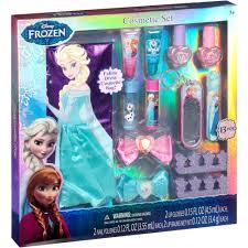 disney frozen cosmetic set 13 pc