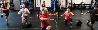 the best crossfit gym in houston