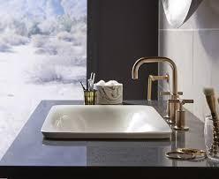 eco friendly bathroom sinks