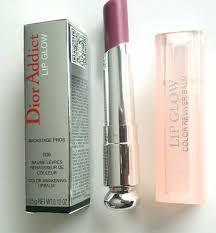 dior addict lip glow 006 berry for