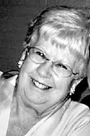 Viola C Gansemer Hefel (1929-2008) - Find A Grave Memorial