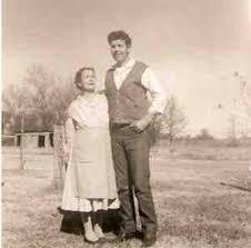 "Ancestors of Geralean Eleanor Johnson Ethel ""Effie"" Davis"