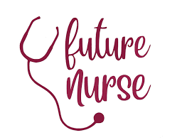 Amazon Com Custom Future Nurse Stethoscope Vinyl Decal Nursing Student Bumper Sticker For Tumblers Laptops Car Windows Pick Size And Color Handmade