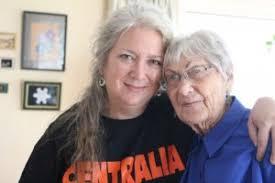 Iva Hill and Cathie Painter - LewisTalkWA
