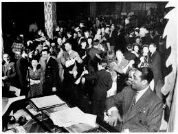 Duke Ellington and his Famous Orchestra Live! – The Syncopated Times
