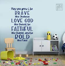 Bible Verse Wall Decals Scripture Stickers Vinyl Art Love You Love Quotes