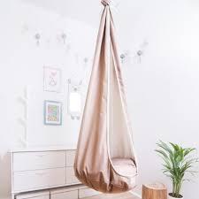 Toddler Swing Chair Hangesessel Indoor Hammock Chair Kids Room Etsy