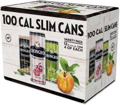 strongbow 100 cal slim cans variety