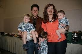 Wes Hampton Family | Gaither, Family, Photo