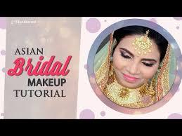 asian bridal makeup tutorial step by