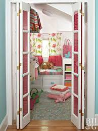 Kid Friendly Closet Ideas Better Homes Gardens