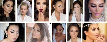 makeup artist inspiration photos