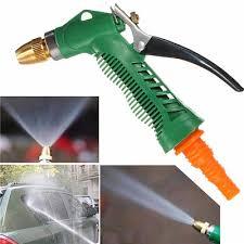 orbit metal fan spray garden hose