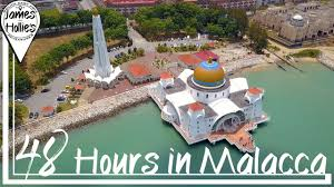 48 HOURS IN MALACCA (Melaka) Travel Guide | Barbster360 Travel ...