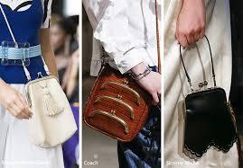 spring summer 2019 handbag trends