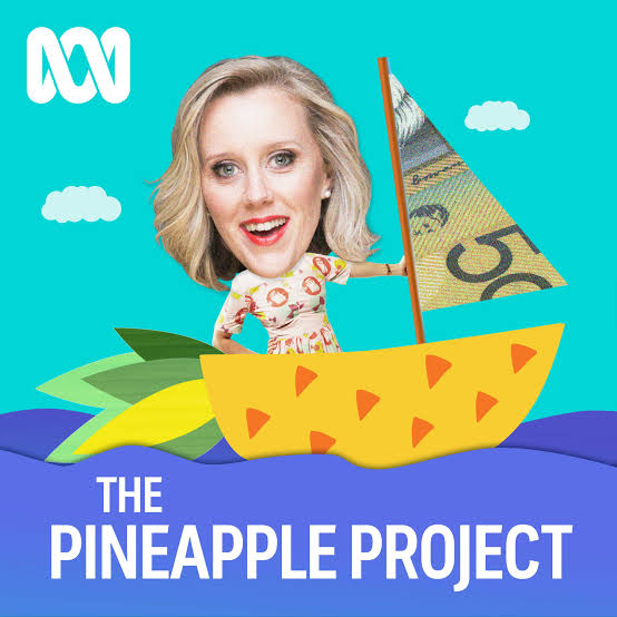 Image result for the pineapple project apple podcast""