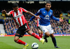 Aaron Lennon: Everton's new signing reveals how he was left out in cold at  Tottenham | The Independent