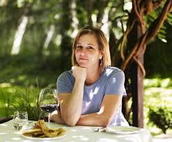 Cafe Juanita Chef Holly Smith - Interview v.2