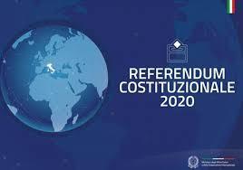 Referendum sulla riduzione dei parlamentari, ecco come votare dall'estero
