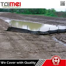 China 100 Virgin Material Polypropylene Erosion Control Silt Fence China Pp Silt Fence And Pp Woven Fabric Price