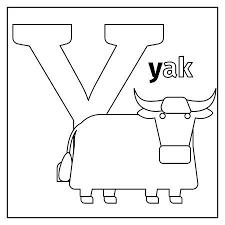Kleurplaat Of Kaart Voor Kinderen Met Engels Dieren Dierentuin