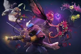 Dota 2' Dueling Fates update includes ...