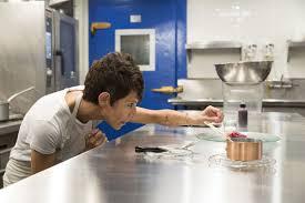 chef s table season episode dominique crenn recap eater