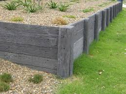 retaining wall design examples lawton