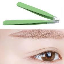 eye makeup makeup tools tweezers