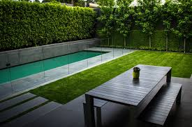 10 Popular Diy Swimming Pool Fence Ideas Designs Styles Backyard Pool Landscaping Backyard Pool Swimming Pool Landscaping