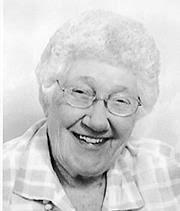 """Mary Pauline """"Polly"""" Travnicek - Obituary"""