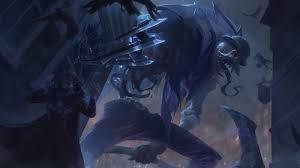 League of Legends: Fiddlesticks Rework ...