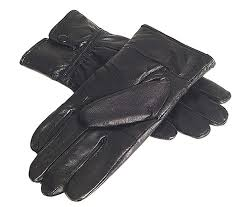 travel accessories leather gloves