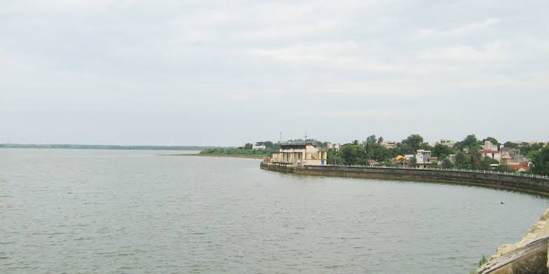 """Image result for puzhal lake"""""""