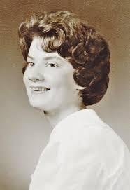 Georgina Smith Obituary Photo