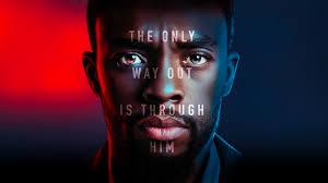 City of Crime (2019) - MYmovies.it