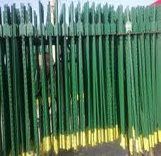 Snow Fence Accessories Fix And Erect Snow Fences