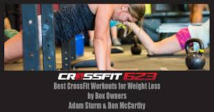 11 best crossfit workouts for quick