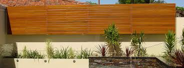 Bamboo Screening Privacy Outdoor Screens Perth Screenstyle Wa