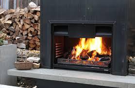 warmington fires home