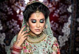 best celebrity makeup artist bridal