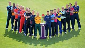 Natwest T20 Blast- as exciting as it ...