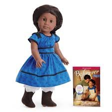 Emmy's American Girl Doll Whispers: Guess Who's Retiring from ...