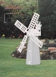 working garden windmill plan garden