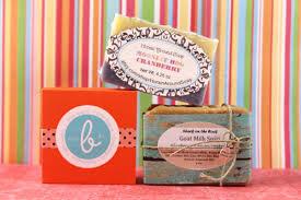update po box label peion soap queen